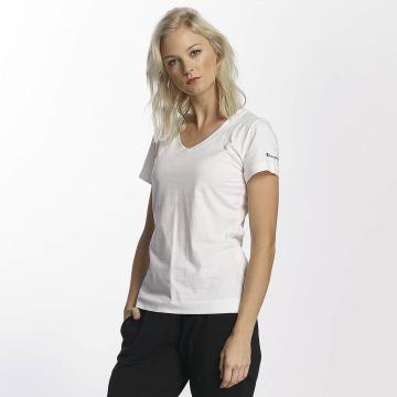 Champion Athletics T-shirt Pipe bianco