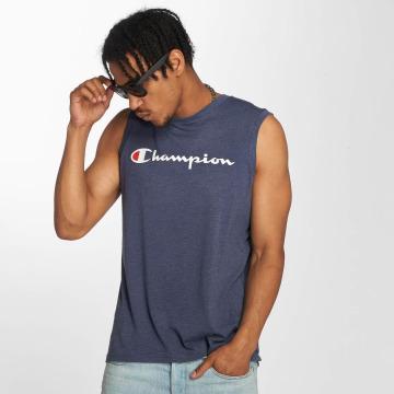 Champion Athletics T-shirts Authentic Athletic Apparel blå