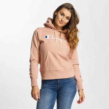 champion shirt rosa