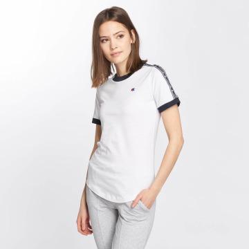 Champion T-shirt Classic bianco