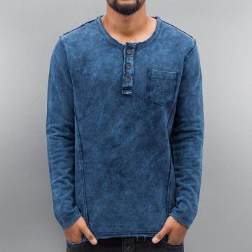 Cipo & Baxx Пуловер Karl индиго