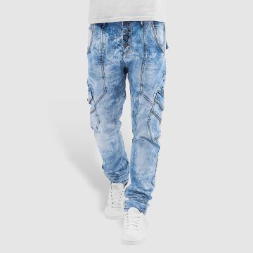 Cipo & Baxx Antifit jeans 62 blå