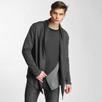 Cipo & Baxx Cardigans Hanad grå