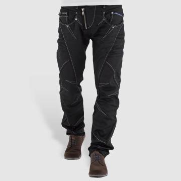 Cipo & Baxx Jean coupe droite Open Minded Classic Fit noir