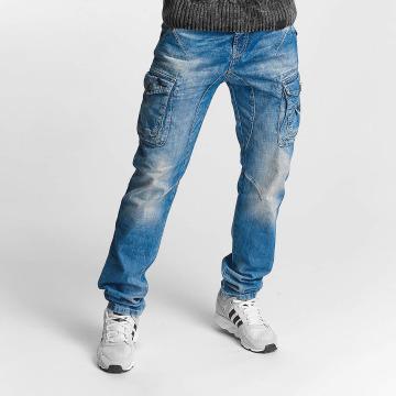 Cipo & Baxx Loose Fit Jeans Thomas modrý