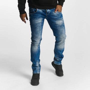 Cipo & Baxx Slim Fit Jeans Ian blau