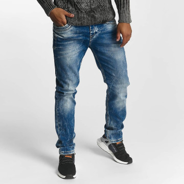 Cipo & Baxx Slim Fit Jeans Harry blue