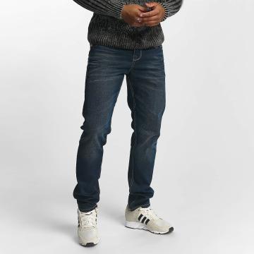 Cipo & Baxx Straight Fit Jeans Jacob blå