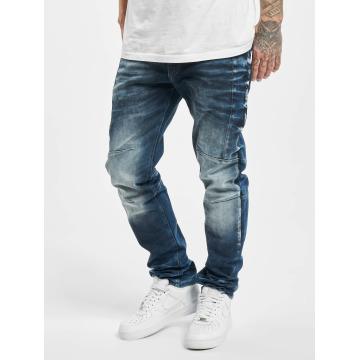 Cipo & Baxx Straight fit jeans Halti blauw