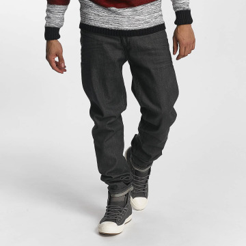 Cipo & Baxx Straight Fit Jeans Mick grey