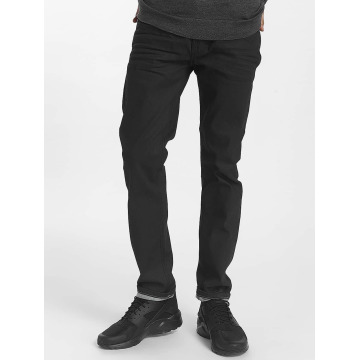 Cipo & Baxx Straight Fit Jeans Straight Fit schwarz