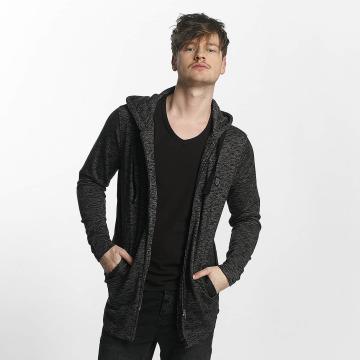 Cipo & Baxx Strickjacke Cipo & Baxx Cardigan schwarz