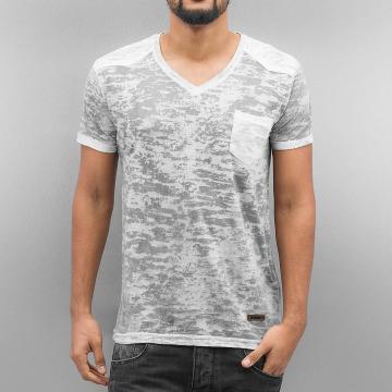 Cipo & Baxx t-shirt Taree grijs