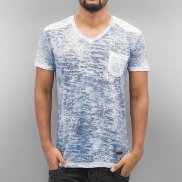 Cipo & Baxx T-skjorter Taree indigo