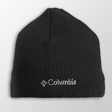 Columbia Beanie Whirlibird Watch negro