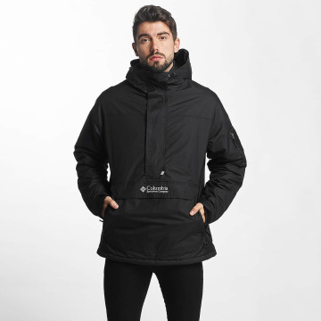 Columbia Giacca invernale Challenger nero