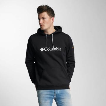 Columbia Hoodie CSC Basic Logo II black