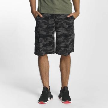 Columbia Shorts Silver_Ridge mimetico
