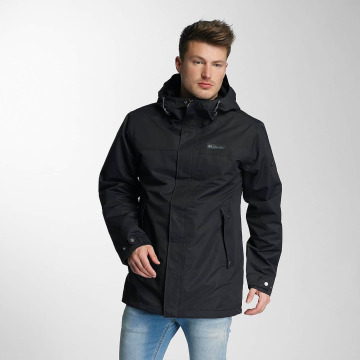 Columbia Winter Jacket South Canyon black