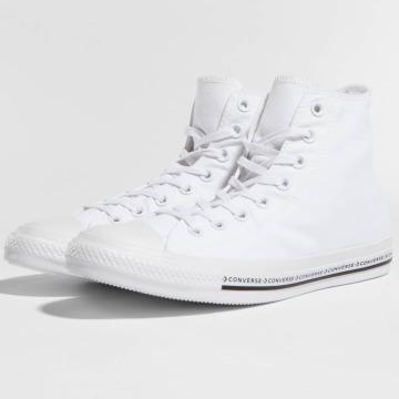 Converse Сникеры Chuck Taylor All Star Hi белый