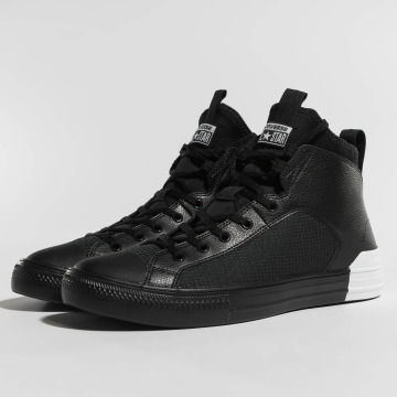 Converse Сникеры Chuck Taylor All Star Ultra Mid черный