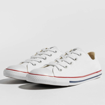 Converse Baskets All Star Dainty Ox Chucks blanc
