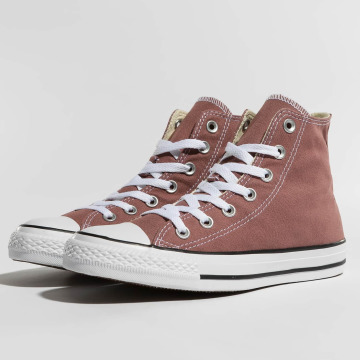 Converse Baskets Chuck Taylor All Star Hi brun