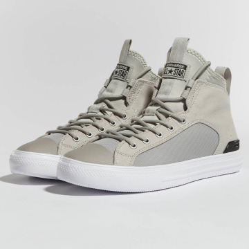 Converse Baskets Chuck Taylor All Star gris