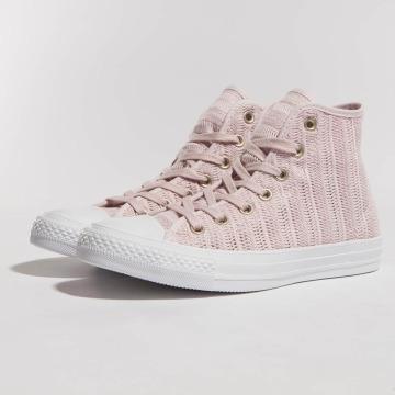 Converse Baskets CTAS High rose