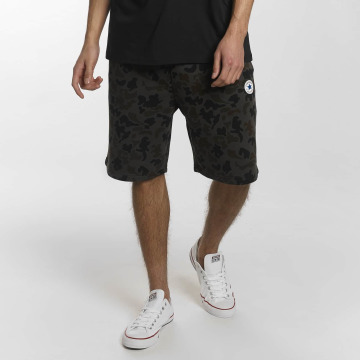 Converse Shorts Chuck Patch camouflage