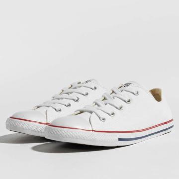 Converse Sneaker All Star Dainty Ox Chucks bianco
