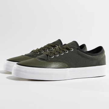 Converse sneaker Crimson Ox groen