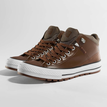 Converse Sneaker Chuck Taylor All Star marrone