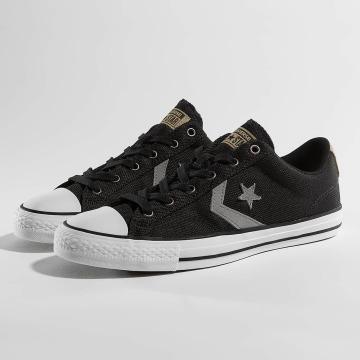 Converse Sneaker Star Player nero
