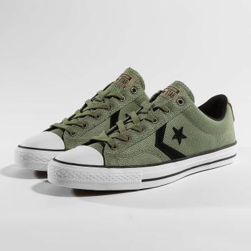 Converse Sneaker Star Player oliva