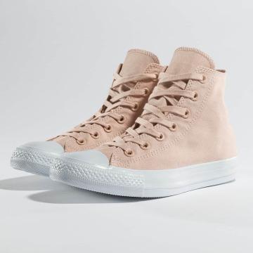 Converse Sneaker Chuck Taylor All Star rosa chiaro