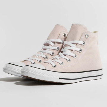 converse rosa chiaro