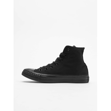 Converse Sneaker Chuck Taylor All Star High schwarz