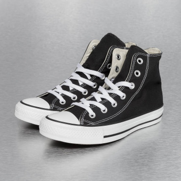 Converse Sneaker All Star High Chucks schwarz