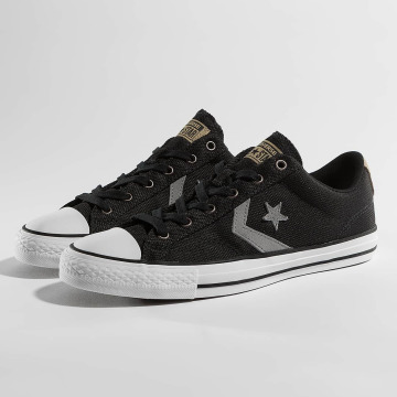 Converse sneaker Star Player zwart