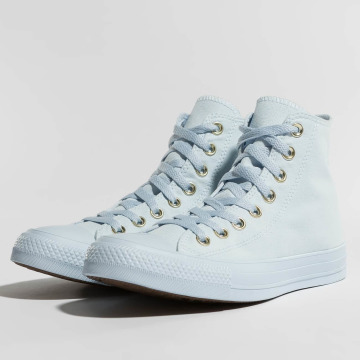Converse Sneakers Chuck Taylor All Star Hi blå