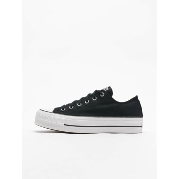 Converse Sneakers Chuck Taylor All Star Lift OX black