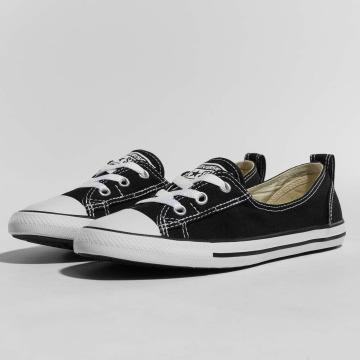 Converse Sneakers CTAS Ballet Lace Slip czarny