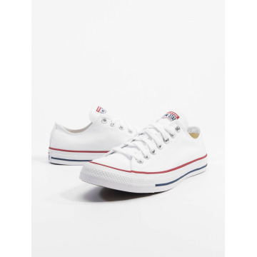 Converse Sneakers All Star Dainty Ox Chucks hvid