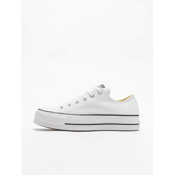 Converse Sneakers Chuck Taylor All Star Lift OX hvid