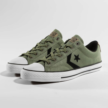 Converse Sneakers Star Player oliv