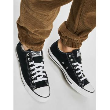 Converse Sneakers All Star Ox Canvas Chucks svart