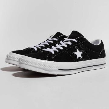 Converse Sneakers One Star Ox svart