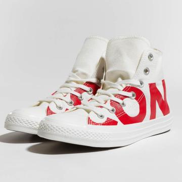 Converse Sneakers Taylor All Star Hi vit