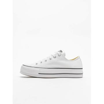 Converse Sneakers Chuck Taylor All Star Lift OX vit